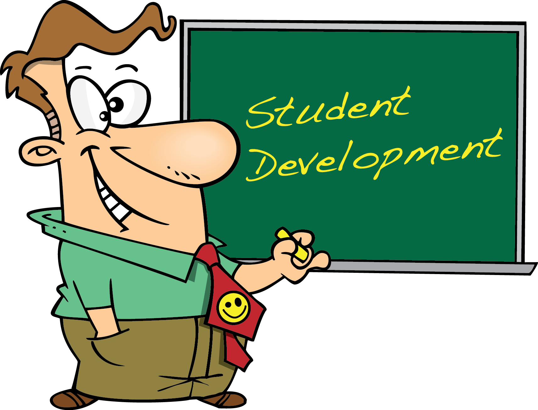 Concise Learning™ - Student Development Course